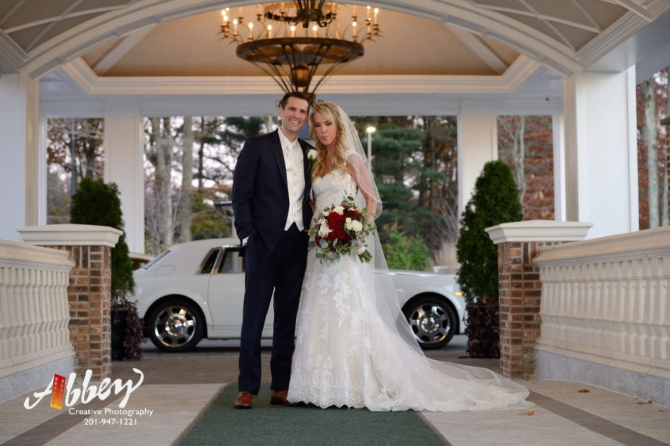 Rockleigh Country Club   Danielle & Michael
