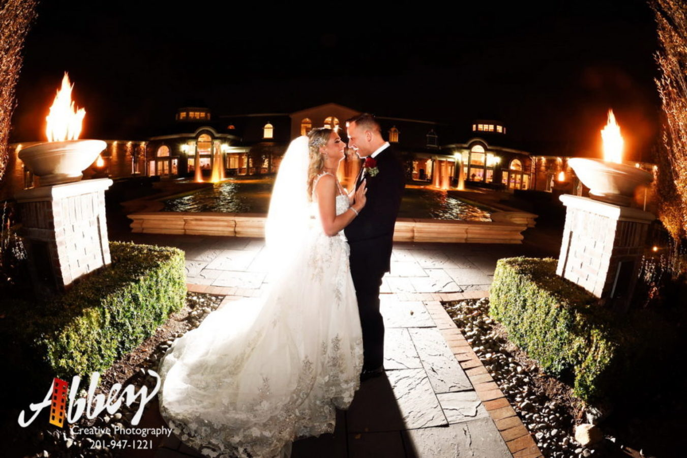 Rockleigh Country Club   Gabriella & Richard